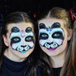 fizzbubble-face-paint-panda-sisters-black-and-white