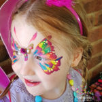 fizzbubble-face-painting-butterfly-rainbow-bling-birthday-party