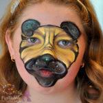 fizzbubble-face-painting-dog-pug-puppy