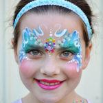 fizzbubble-face-painting-pretty-blue-fairy-princess