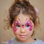 fizzbubble-face-painting-pretty-pink-butterfly